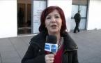 Marie-Thé Perfetti diretrice di  à MJC di Furiani