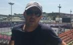 Début de la 8e édition de l'Open de tennis de Mezzavia
