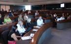 VIDEO - Les ports d'Ajaccio s'engagent pour l'environnement