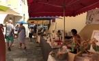 Huile d'olive et produits nustrali à A Fiera di l'Alivu