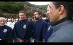 Bataille de Teghime : Le Libera Me chanté par la Confrérie San Martinu di Patrimoniu