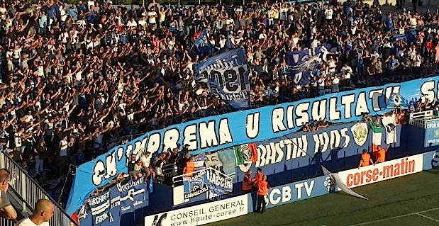 SCB-PSG-Antoine Agostini : « Lucas n'a pas été atteint par la hampe du drapeau »