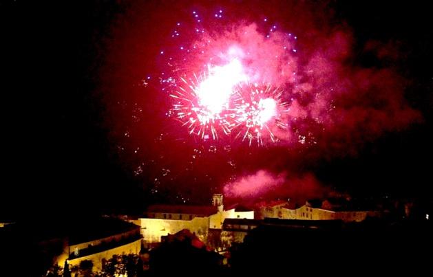 15-Août Festif : Mille et un feux d'artifice dans le ciel de Corse