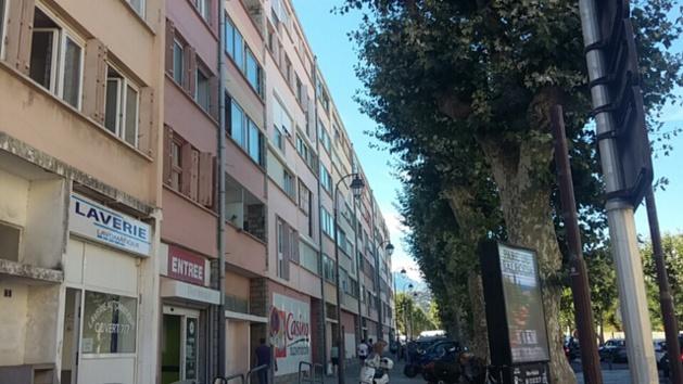 L'homme blessé par balle à L'Ile-Rousse opéré à Bastia