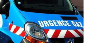 Ajaccio : Des ouvriers provoquent une fuite de gaz