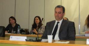 François Tatti, président de la CAB.