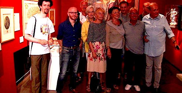 Corsica Genovese : Grand succès pour l'exposition au musée de Bastia