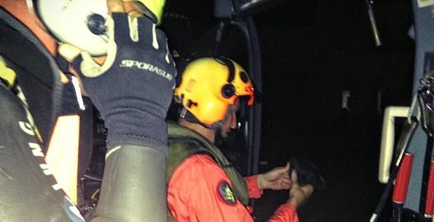 Ajaccio : L'apnéiste retrouvé mort par ses amis