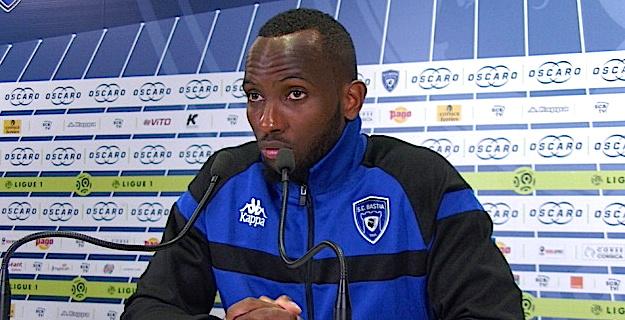 """Le Sporting à Caen """"avec les mêmes intentions"""""""