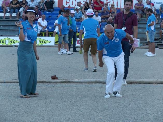 Bastia : Quand les people perdent la… boule !