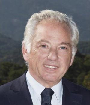 Camille de Rocca Serra, député 2ᵉ circonscription de la Corse-du-Sud.