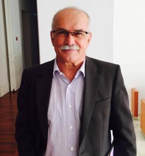 Jean Biancucci, président du Comité d'évaluation des politiques publiques de la C.T.C.