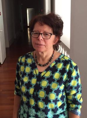 Témoignage de Marie-Josée Salvatore, sécrétaire régionale adjointe de la CFDT Corsica.