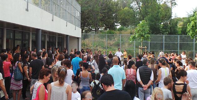 La rentrée pour 48 242 élèves de l'académie de Corse