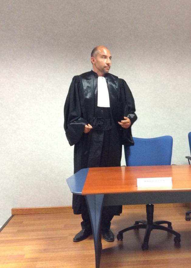Chambre régionale des comptes de Corse : Jan Martin devient premier conseiller