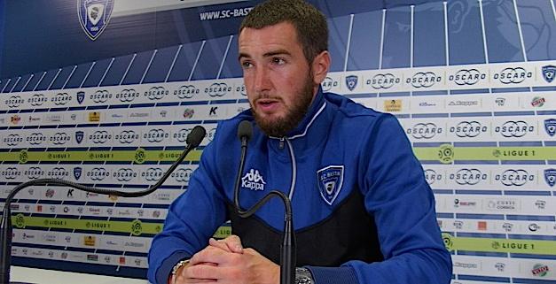 Le SCB veut repartir de l'avant face au Toulouse FC