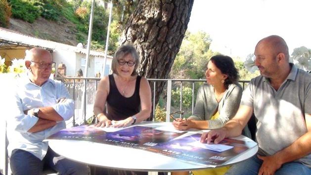 Le volet gastronomique du festival Arte Mare présenté à Belgodere