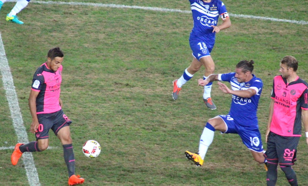 Sporting-Toulouse : Et Pierre Bengtsson frappa...