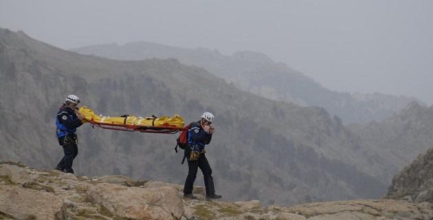 Palneca : Un randonneur décède sur le GR20