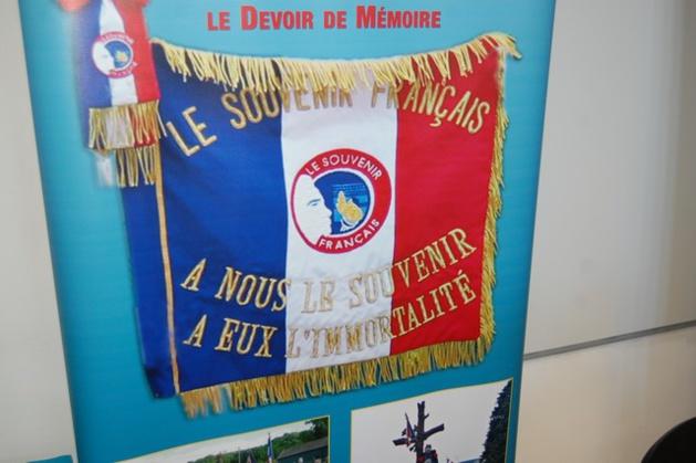 Lancement à L'Ile-Rousse de la 5e édition du prix Mémorial du Souvenir Français