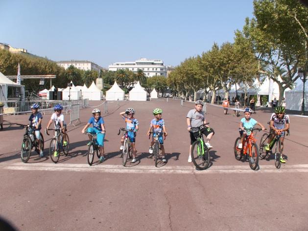 Succès pour la 13ème Fête du sport à Bastia