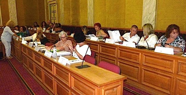61 200 personnes âgées de 60 ans et plus en 2040 : Séminaire sur la prévention et la perte d'autonomie en Corse-du-Sud