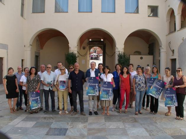 Les  journées Européennes du Patrimoine à Bastia : Demandez le programme !