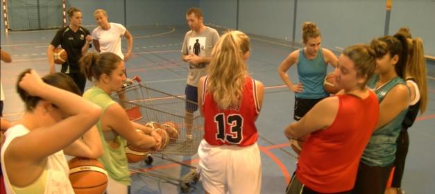 Basket N3 F : Furiani vise plus que le… maintien