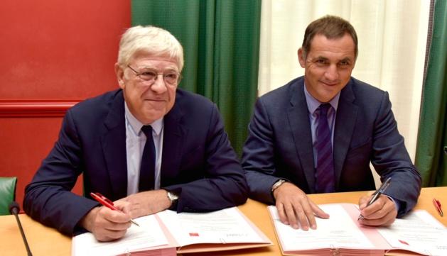 Caisse des Dépôts : 64 millions d'euros pour le développement économique de la Corse