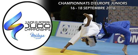 La calvaise Julia Tolofua sacrée championne d'Europe de judo à Malaga