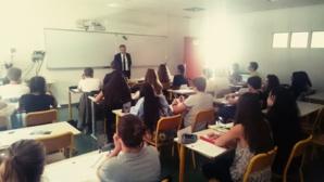Giru Paisanu : L'Assemblée de Corse à la rencontre des Porto-vecchiais !