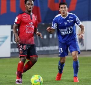 Le GFCA ramène un point de Niort (0-0)