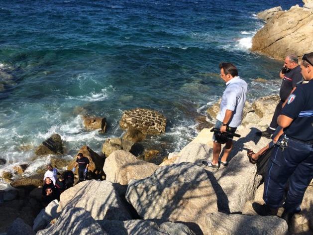 Le vacancier n'a pas survécu à sa chute sur les rochers, au pied des remparts de la citadelle de Calvi