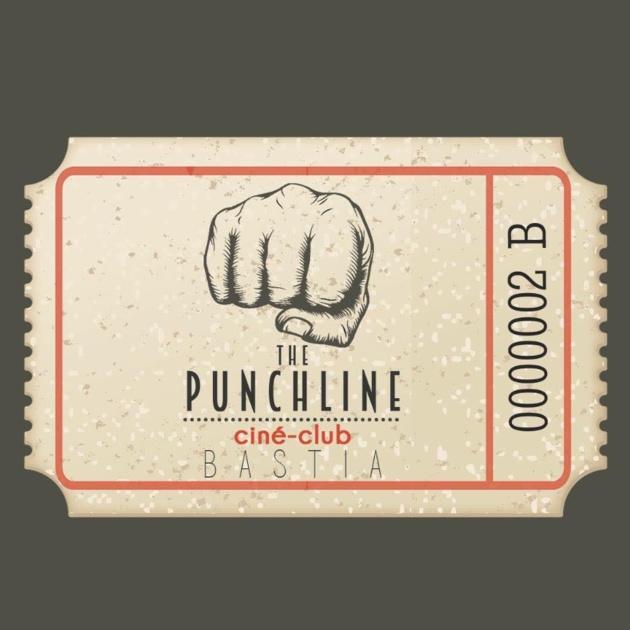 Bastia : The Punchline Ciné-Club, saison 2