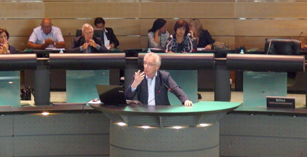 Bastia : Pour une meilleure prise en charge des maladies neurodégénératives