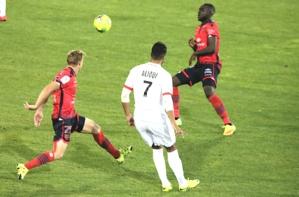 Battu par Nîmes (0-2), le GFCA passe complètement à côté