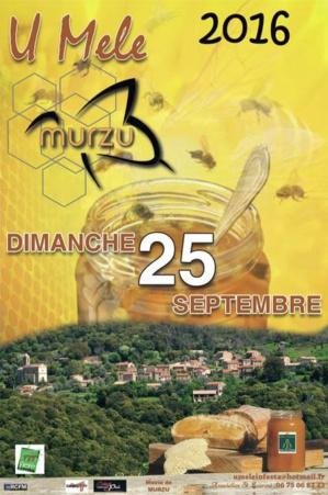 Murzu : U mele in festa fête ses 20 ans