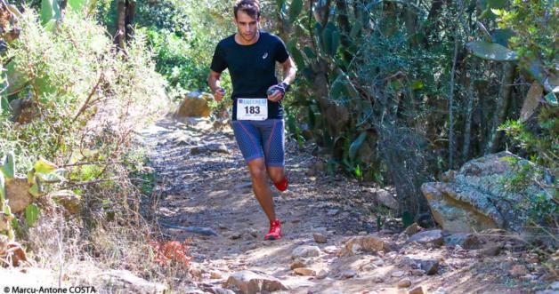 Jean-Mathieu Leandri vainqueur de la première édition en 48 minutes