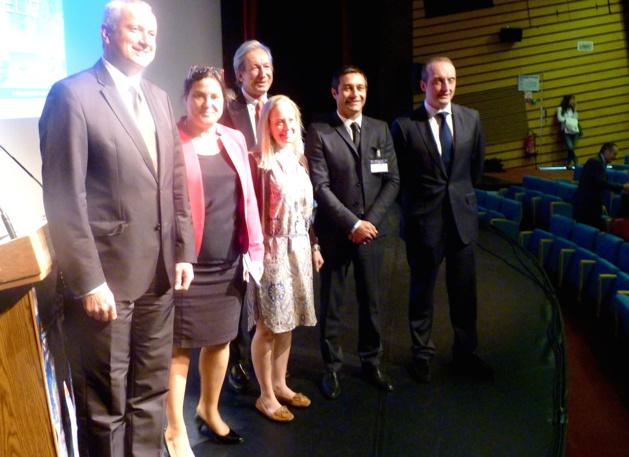 24e congrès des avocats-conseils d'entreprises à Ajaccio : L'avenir de la profession au cœur du débat