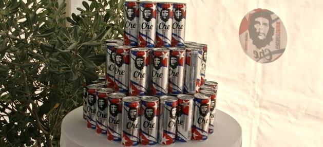 """""""Che Guevara"""" la boisson révolutionnaire débarque en Corse"""