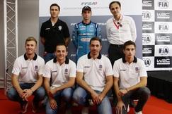 Tour de Corse : L'équipe de France des rallyes prête à en découdre