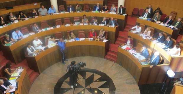 CTC : L'assemblée de Corse lance une croisade contre la pauvreté et la précarité