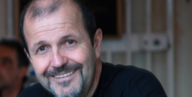 Pierre Paoli, secrétaire national de Corsica Libera.