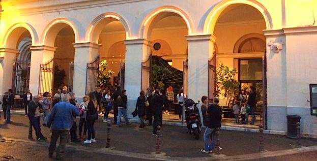 Bastia : Un week-end sous le signe d'Arte Mare