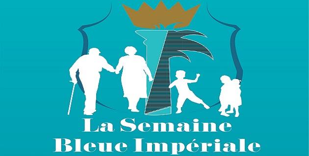 """Semaine Bleue Impériale à Ajaccio : """"A tout âge, créatif et citoyen"""""""