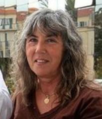 Camille Jubert, présidente du Liamu Gravunincu.