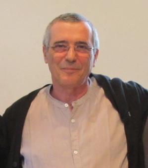 Pierre-François Bellini, maire de Carbuccia.