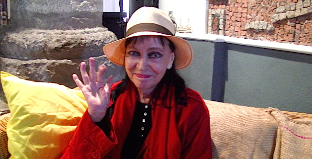 Bastia : Anna Karina, invitée d'honneur du Festival Arte Mare