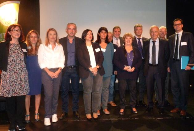 Journée des projets éducatifs du territoire à Ajaccio : La réforme des rythmes scolaires en toile de fond