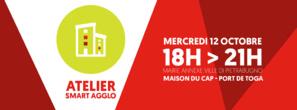 Bastia Ville Digitale : Du 10 au 15 octobre, la 6ème édition !